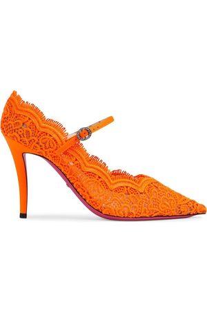 Gucci Zapatos de tacón Virginia 95