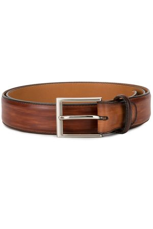 Magnanni Tarnished effect belt
