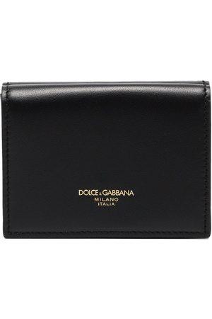 Dolce & Gabbana Cartera Monreal con logo