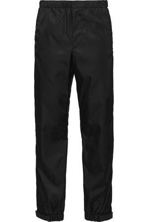 Prada Pantalones de nylon