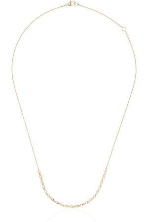 Dana Rebecca Designs Collar Lulu Jack en oro amarillo de 14kt con diamante