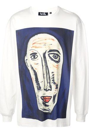 HACULLA Camiseta Never Knew