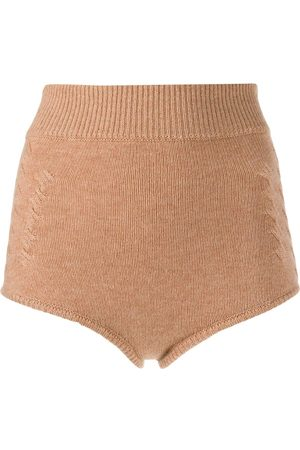 Cashmere In Love Shorts Mimie de canalé