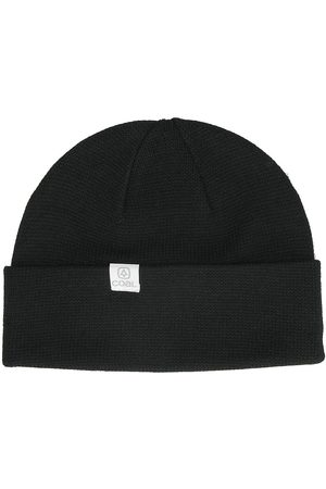 Coal Gorros - The FLT Beanie negro