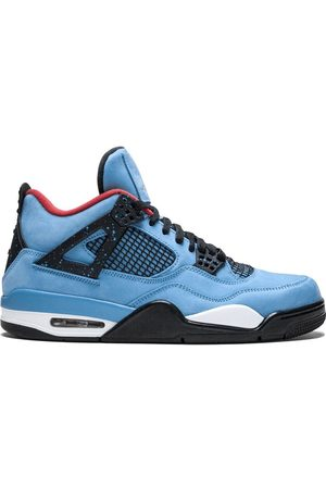 Jordan Zapatillas Nike x Travis Scott Air 4 Retro