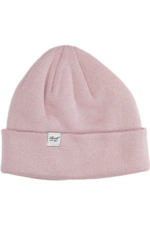 Reell Gorros - Beanie rosado