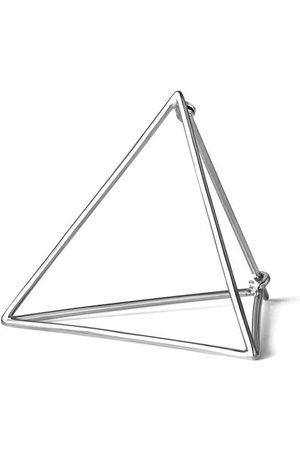 SHIHARA Pendiente estilo triángulo 30