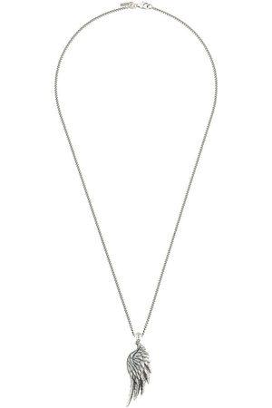 EMANUELE BICOCCHI Collares - Collar con colgante de ala