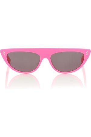 Stella McCartney Gafas de sol de acetato