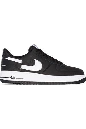 Nike Zapatillas x Comme des Garçons X Supreme Air Force 1