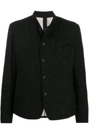 FORME D'EXPRESSION Blazer con cuello alto