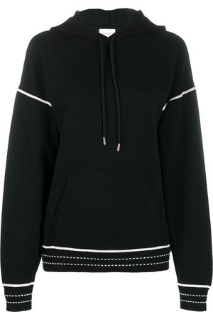 Barrie Sudadera con capucha y detalles bordados