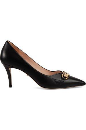 Gucci Zapatos de tacón Zumi