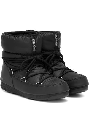Moon Boot Botas de nieve Low Nylon WP 2