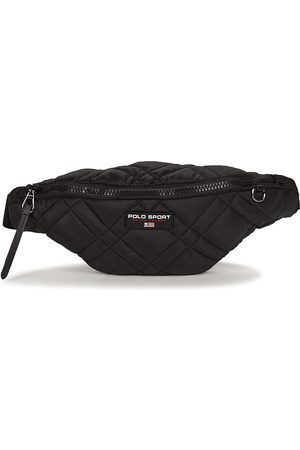 Polo Ralph Lauren Bolso SPORT FANNYPACKQUILTED NYLON/LTHR para mujer