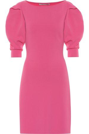 Stella McCartney Exclusivo en Mytheresa – vestido corto de punto compacto