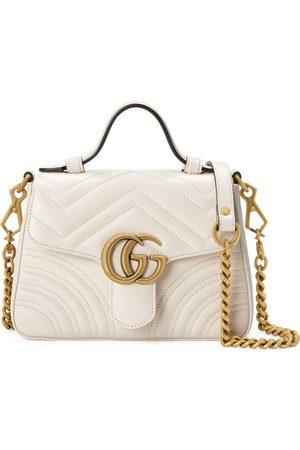 Gucci Minibolso de mano GG Marmont