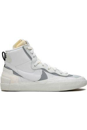 Nike Hombre Zapatillas deportivas - Zapatillas altas Blazer Mid
