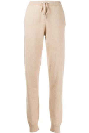 Chinti & Parker Mujer Joggers - Pantalones joggers de punto