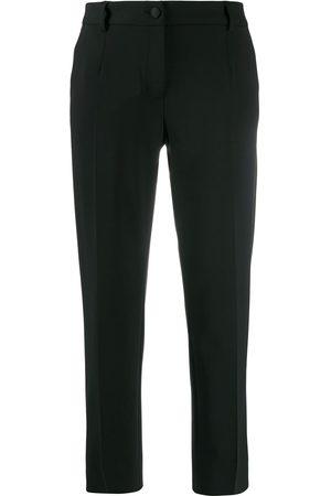 Dolce & Gabbana Pantalones capri de vestir