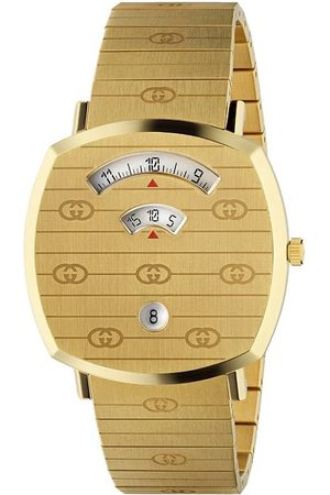 Gucci Relojes - Reloj Grip de 38mm