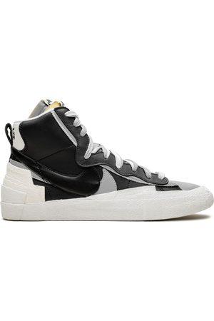 Nike Zapatillas altas Sacai de Blazer Mid
