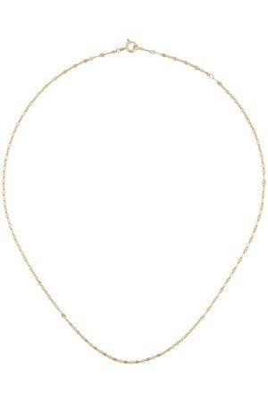 Pascale Monvoisin Collar Comporta Nº1 en oro amarillo de 9kt