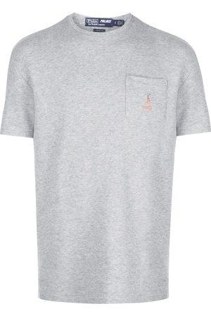 PALACE Camiseta con logo x Polo