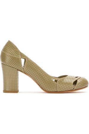 Sarah Chofakian Zapatos de tacón