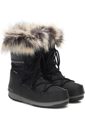 Moon Boot Botas de nieve Monaco Low WP 2