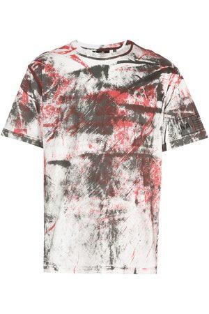 HACULLA Camiseta pintada a mano