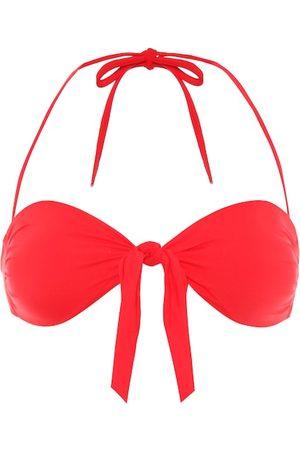 Melissa Odabash Top de bikini Caribe