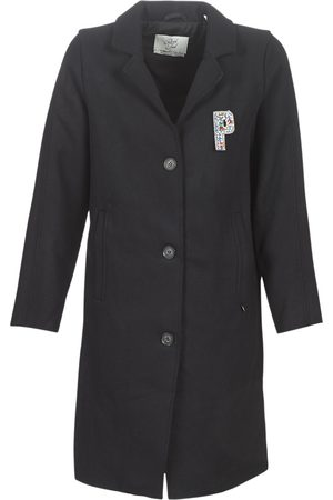 Petrol Industries Abrigo W-3090-JAC029-5097 para mujer