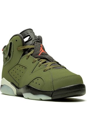 Jordan Zapatillas altas Air 6