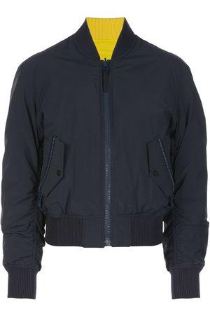 Aztech Silver Queen reversible bomber jacket