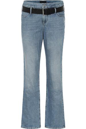 RTA Jeans boyfriend Dexter con cinturón
