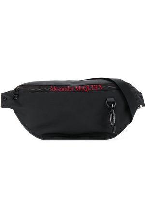 Alexander McQueen Harness belt bag