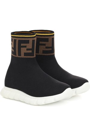 Fendi Zapatillas calcetín Jor Boy