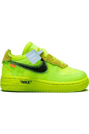 Nike Zapatillas bajas The 10: Nike Air Force 1