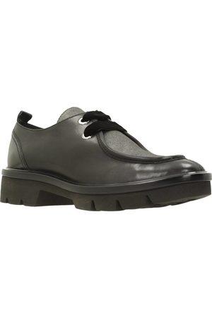 Geox Zapatos Bajos D QUINLYNN PLUS para mujer