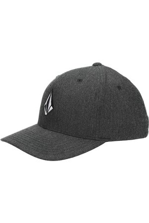 Volcom Full Stone Heather Xfit Cap gris