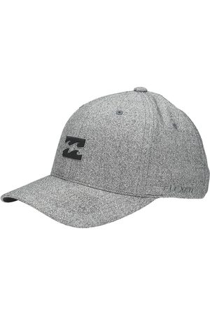 Billabong Gorras - All Day Flexfit Cap gris