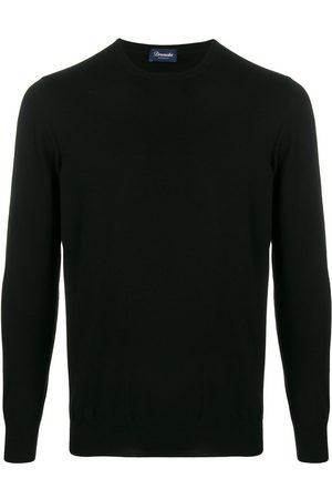 DRUMOHR Jersey con cuello redondo