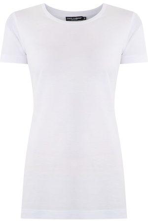 Dolce & Gabbana Camiseta de manga corta