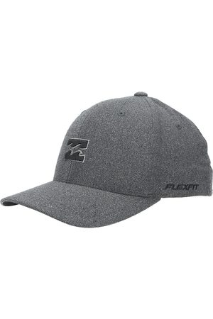Billabong All Day Flexfit Cap negro