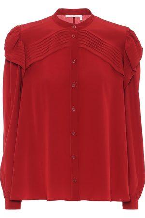 Chloé Camisa de seda