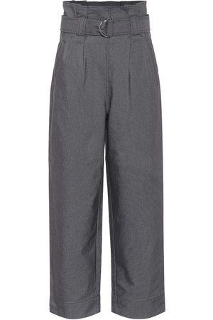 Ganni Pantalones anchos