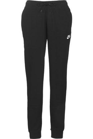Nike Pantalón chandal W NSW ESSNTL PANT REG FLC para mujer