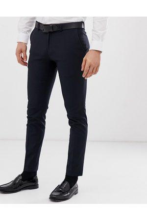 Burton Pantalones de vestir muy ajustados en de