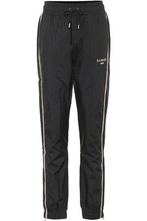Puma X Balmain pantalones de chándal